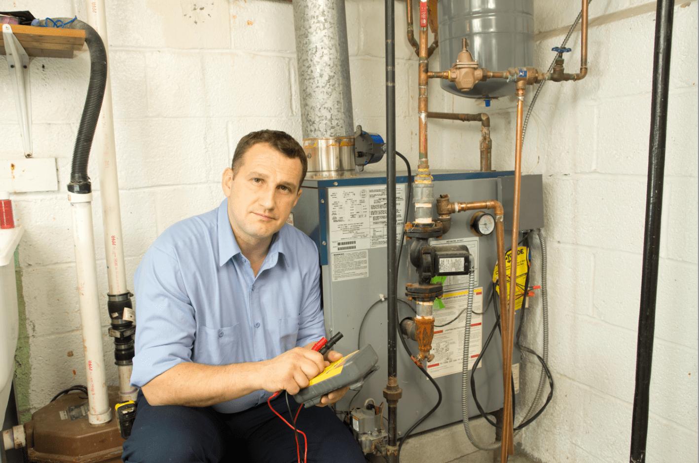 furnace repair mississauga